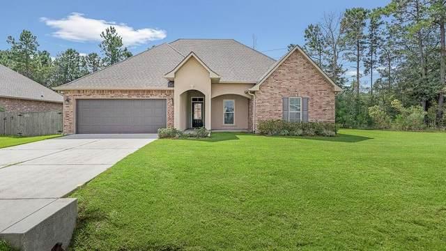 1677 Orchard Drive, Covington, LA 70435 (MLS #2271063) :: Turner Real Estate Group