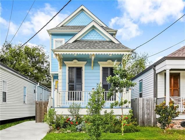 2509 N Palmyra Street, New Orleans, LA 70119 (MLS #2271068) :: Reese & Co. Real Estate