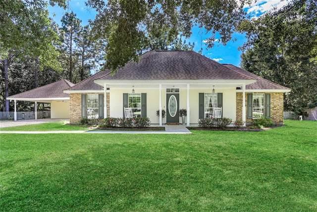 19444 S Fitzmorris Road, Covington, LA 70435 (MLS #2271071) :: Watermark Realty LLC