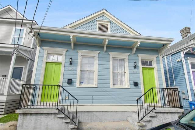 2624 Third Street, New Orleans, LA 70113 (MLS #2271073) :: Top Agent Realty