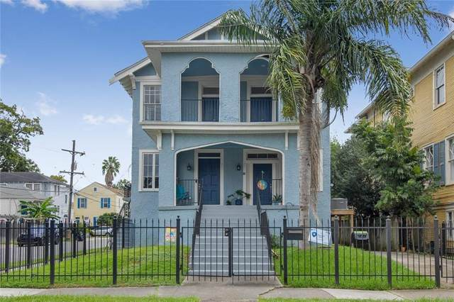 2033 Milan Street, New Orleans, LA 70115 (MLS #2271074) :: Top Agent Realty