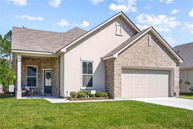 15545 Madris Lane, Covington, LA 70435 (MLS #2271079) :: Turner Real Estate Group