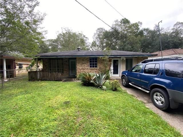 340 Pine Street, Slidell, LA 70460 (MLS #2271081) :: Nola Northshore Real Estate