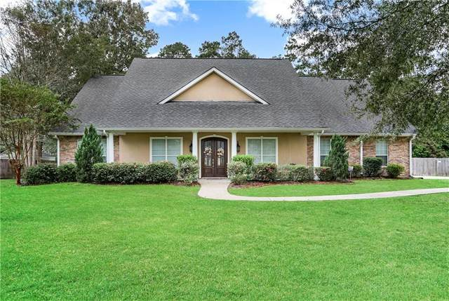 42472 Forest Lane, Hammond, LA 70403 (MLS #2271086) :: Reese & Co. Real Estate