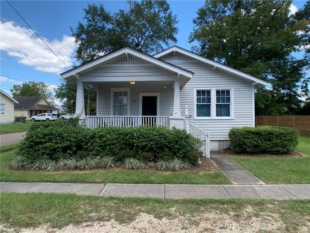 430 N Florida Street, Covington, LA 70433 (MLS #2271092) :: Watermark Realty LLC