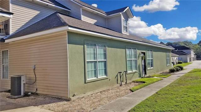 43215 Creek Circle #503, Hammond, LA 70403 (MLS #2271099) :: Turner Real Estate Group