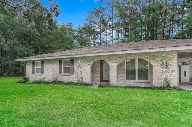 22676 Highway 435 Highway, Abita Springs, LA 70420 (MLS #2271114) :: Watermark Realty LLC