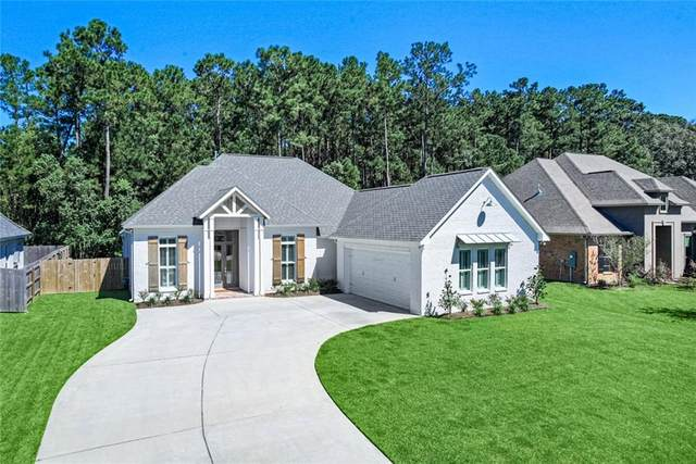 1060 Spring Haven Lane, Madisonville, LA 70447 (MLS #2271128) :: Parkway Realty