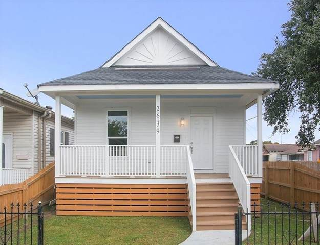 2639 N Rocheblave Street, New Orleans, LA 70117 (MLS #2271141) :: Top Agent Realty