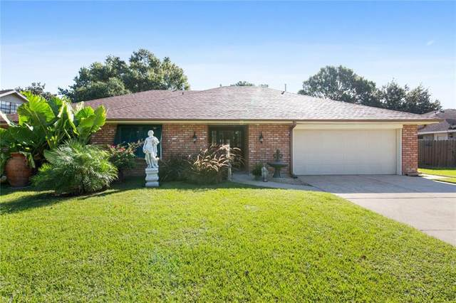 133 Everest Drive, Slidell, LA 70463 (MLS #2271143) :: The Sibley Group