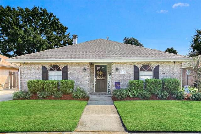 3312 Holiday Court, Kenner, LA 70065 (MLS #2271147) :: Robin Realty