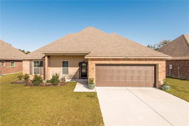 20277 Clemson Way, Ponchatoula, LA 70454 (MLS #2271160) :: Reese & Co. Real Estate