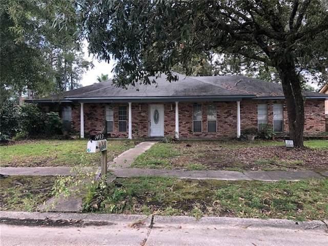 1493 Greenwood Street, Slidell, LA 70458 (MLS #2271184) :: Reese & Co. Real Estate