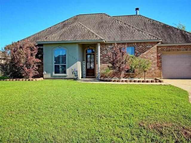 11073 Audubon Drive, Hammond, LA 70403 (MLS #2271190) :: Turner Real Estate Group