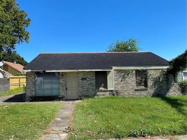 1916 Roosevelt Boulevard, Kenner, LA 70062 (MLS #2271204) :: Turner Real Estate Group