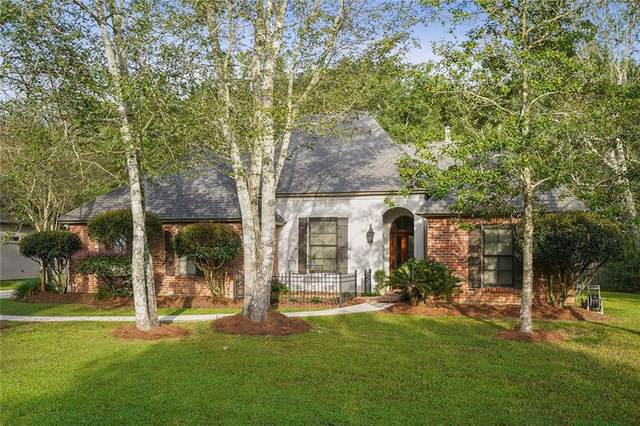 812 Fawn Road, Mandeville, LA 70448 (MLS #2271219) :: The Sibley Group