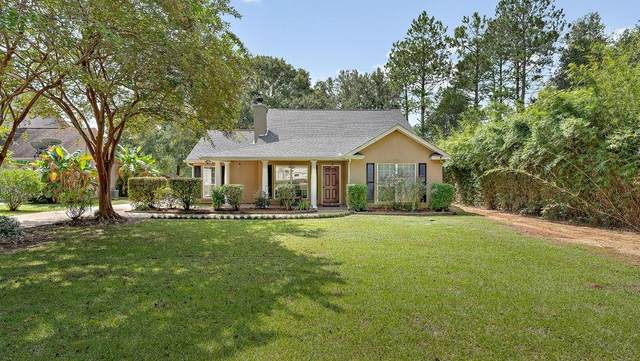 27559 Snead Drive, Abita Springs, LA 70420 (MLS #2271230) :: Turner Real Estate Group