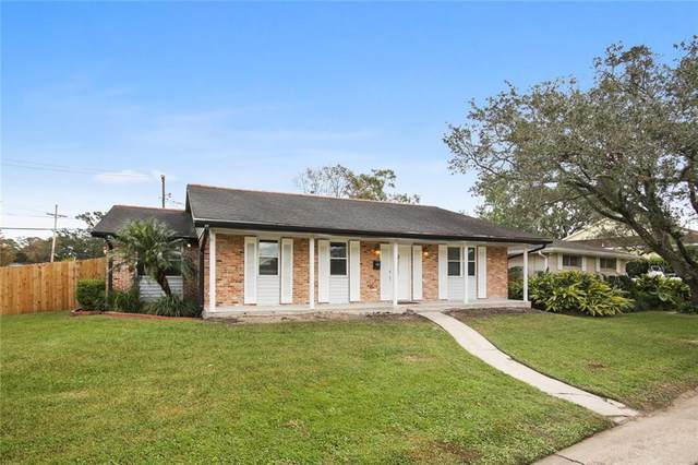 3717 James Drive, Metairie, LA 70003 (MLS #2271242) :: The Sibley Group