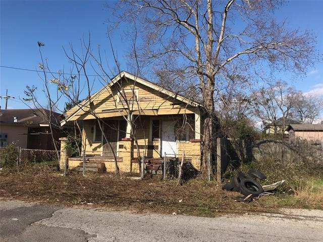 5807 Royal Street, New Orleans, LA 70117 (MLS #2271243) :: The Sibley Group