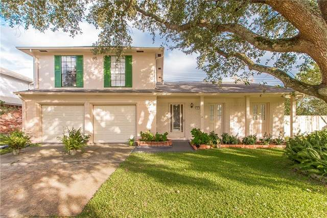 2 Traminer Drive, Kenner, LA 70065 (MLS #2271247) :: Reese & Co. Real Estate