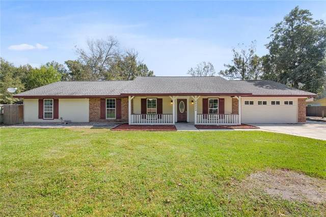 58424 Thompson Road, Slidell, LA 70460 (MLS #2271249) :: Top Agent Realty