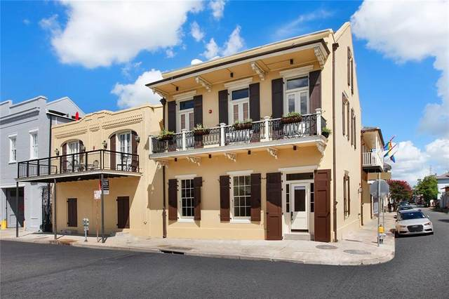 1041 Ursulines Avenue #101, New Orleans, LA 70116 (MLS #2271258) :: The Sibley Group