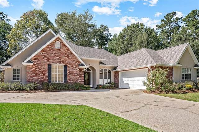 3013 Willow Lane, Madisonville, LA 70447 (MLS #2271263) :: Turner Real Estate Group