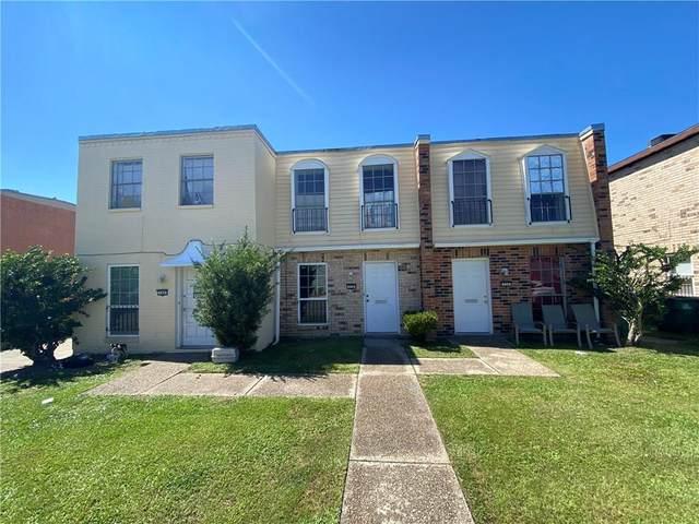 236 Helen Street, Gretna, LA 70054 (MLS #2271284) :: Top Agent Realty