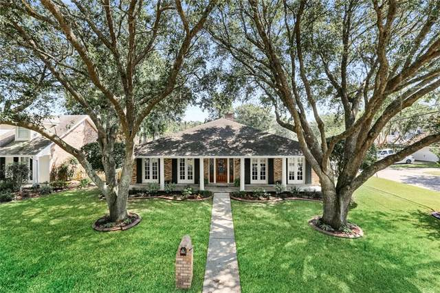 90 Melrose Drive, Destrehan, LA 70047 (MLS #2271315) :: Reese & Co. Real Estate
