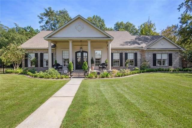 320 Black Jack Oak Drive, Madisonville, LA 70447 (MLS #2271331) :: Turner Real Estate Group