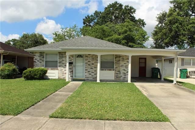 1912 Frankel Avenue, Metairie, LA 70003 (MLS #2271335) :: Reese & Co. Real Estate