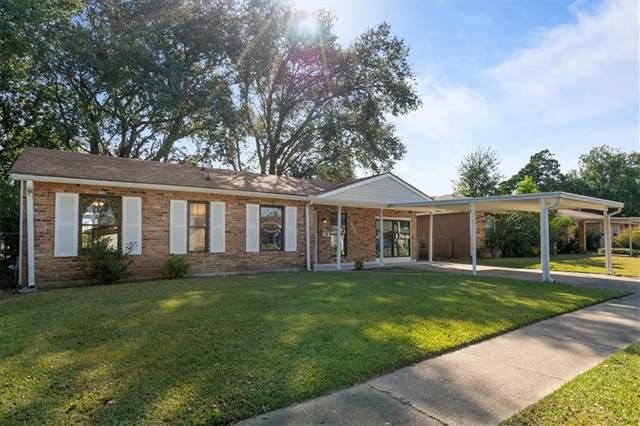 356 Greenwood Drive, La Place, LA 70068 (MLS #2271351) :: Reese & Co. Real Estate