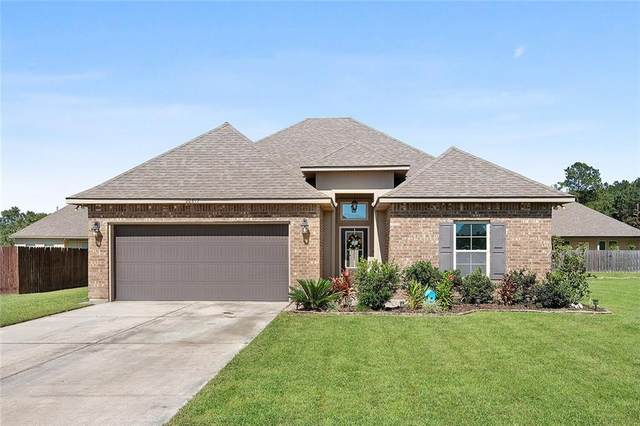 20517 Kensington Row, Hammond, LA 70401 (MLS #2271356) :: Turner Real Estate Group