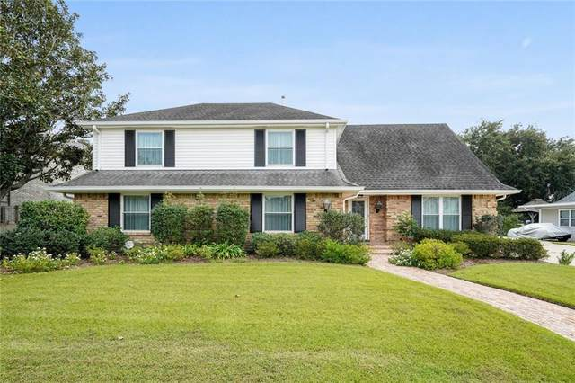 17 Chateau Magdelaine Drive, Kenner, LA 70065 (MLS #2271386) :: Reese & Co. Real Estate