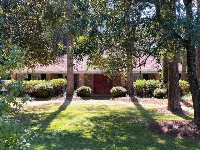 173 Country Club Drive, Covington, LA 70433 (MLS #2271402) :: Turner Real Estate Group