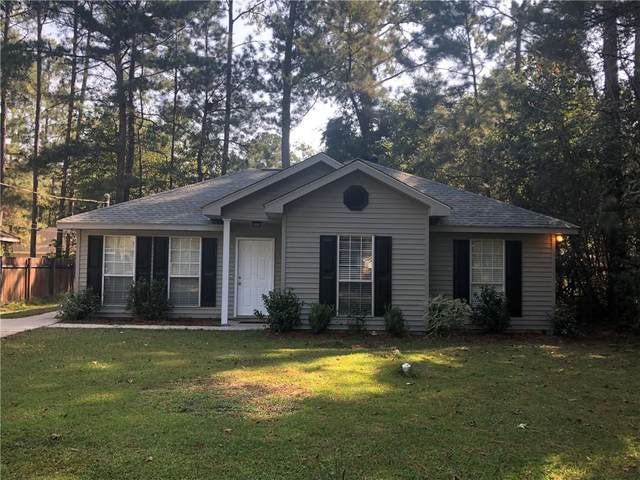 70244 6TH Street, Covington, LA 70433 (MLS #2271415) :: Robin Realty