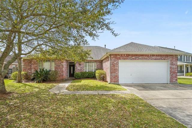 1003 Wallace Court, Slidell, LA 70461 (MLS #2271435) :: Robin Realty