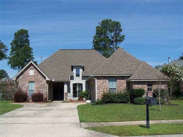 403 Kensington Boulevard, Slidell, LA 70458 (MLS #2271439) :: Turner Real Estate Group
