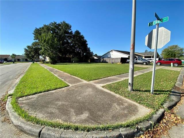 2501 Canyon Drive, Marrero, LA 70072 (MLS #2271455) :: Amanda Miller Realty