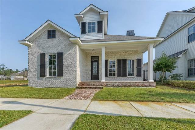 124 Bay Tree Manor Drive, Covington, LA 70433 (MLS #2271494) :: Nola Northshore Real Estate