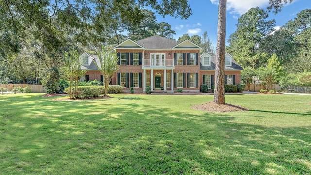 4780 Sharp Road, Mandeville, LA 70471 (MLS #2271510) :: Turner Real Estate Group