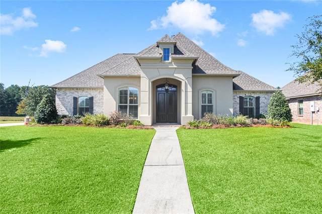 735 Rue Bourdeaux, Covington, LA 70433 (MLS #2271511) :: Turner Real Estate Group