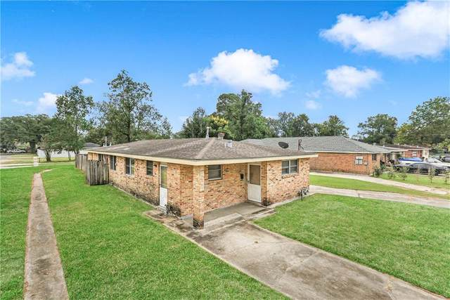 1616-18 Compromise Street, Kenner, LA 70062 (MLS #2271521) :: Reese & Co. Real Estate
