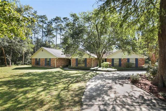 205 Woodlawn Court, Pearl River, LA 70452 (MLS #2271543) :: Turner Real Estate Group