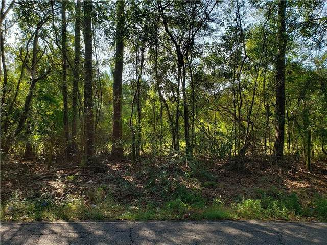 00 George Ford Road, Carriere, MS 39426 (MLS #2271544) :: Top Agent Realty