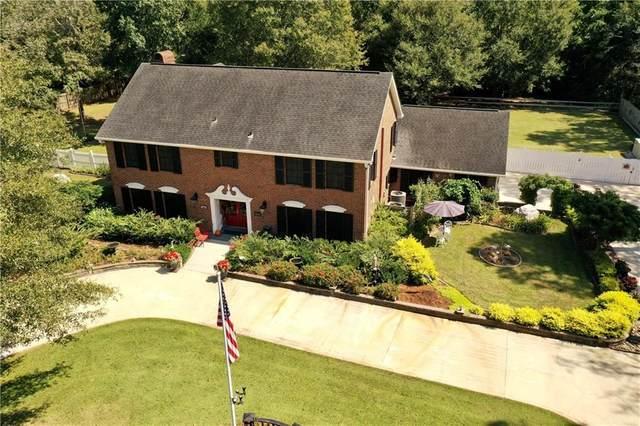 408 Magnolia Lane, Slidell, LA 70461 (MLS #2271552) :: Turner Real Estate Group