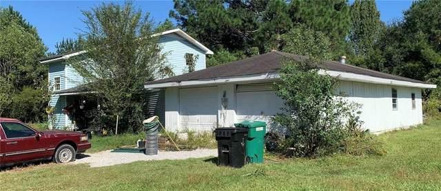 76300 Crystal Drive, Covington, LA 70435 (MLS #2271557) :: Reese & Co. Real Estate