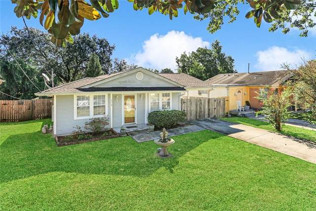 3710 Arkansas Avenue, Kenner, LA 70065 (MLS #2271566) :: Turner Real Estate Group