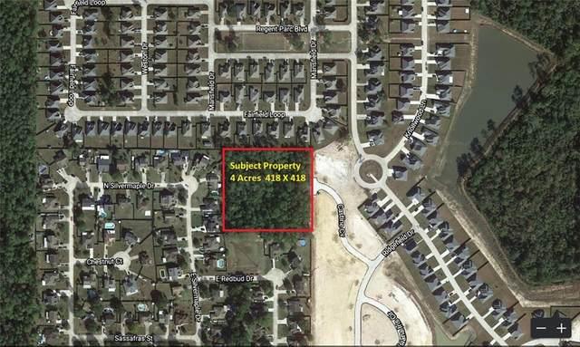 0 Castine Cove, Slidell, LA 70458 (MLS #2271567) :: Reese & Co. Real Estate