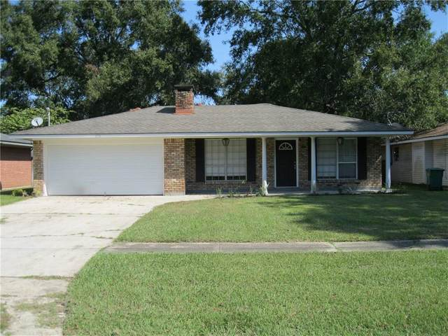 156 Palm Springs Drive, Slidell, LA 70458 (MLS #2271588) :: Reese & Co. Real Estate
